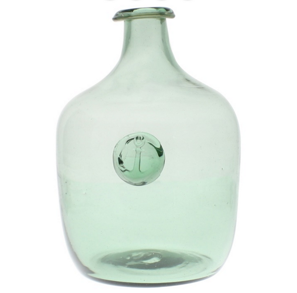 Anchor Stamped Bottle: Large