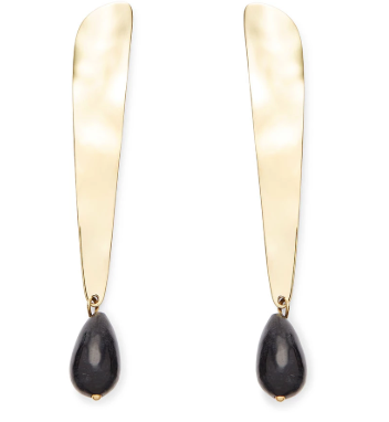 MALINDI TEARDROP EARRINGS