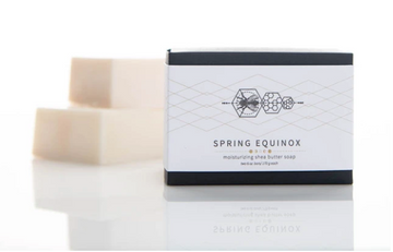 SEASONS SOAP - SPRING EQUINOX