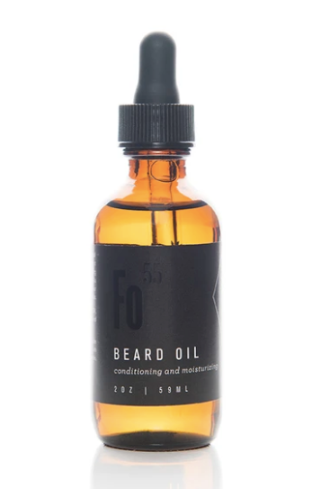 MODERN MEN'S CARE BEARD OIL