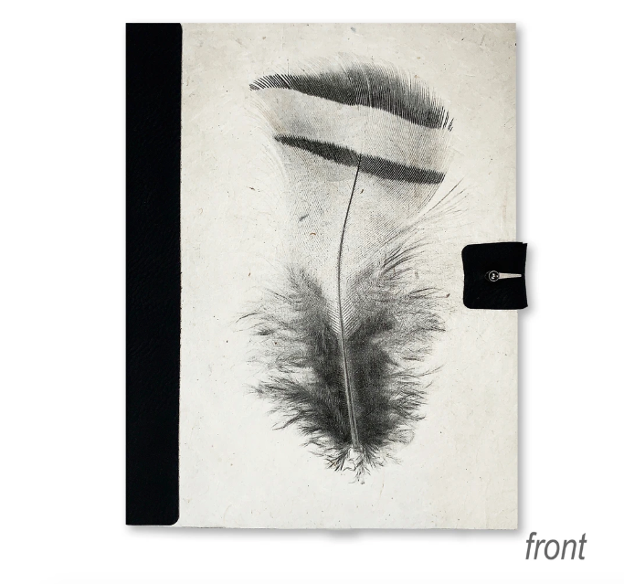 FEATHER JOURNAL