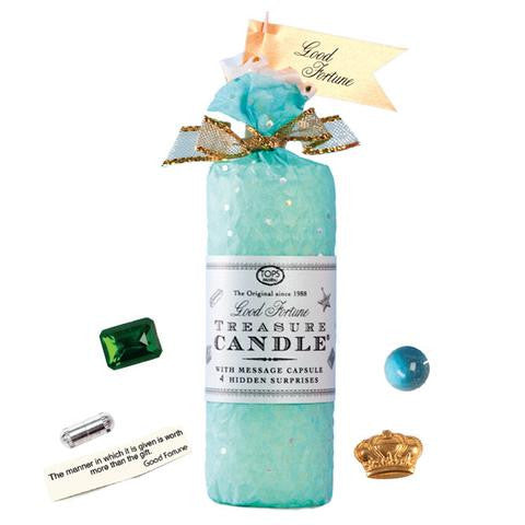 Treasure Candle - Birthday