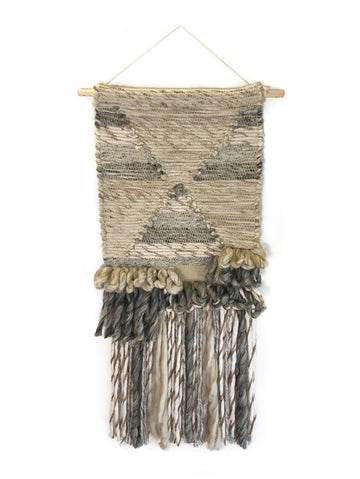 Macrame - Wall Tapestry #2 - Small