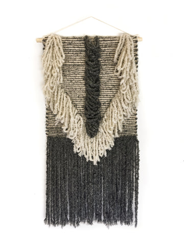 Macrame - Wall Tapestry #3