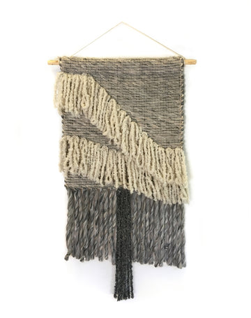 Macrame - Wall Tapestry #4