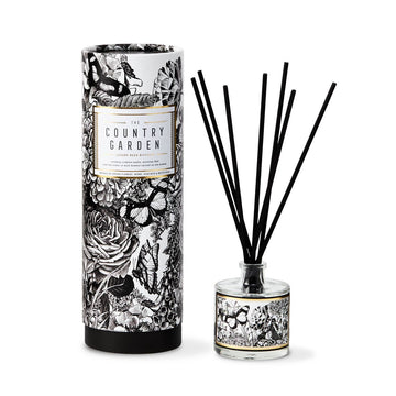 The Country Garden Luxury Reed Diffuser