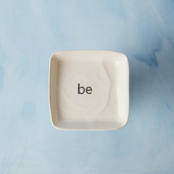 Square Dish | Be