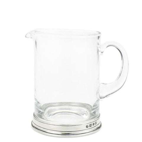 Crystal Bar Pitcher