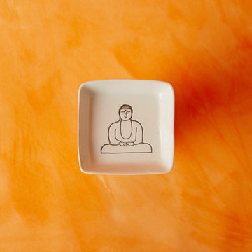 Buddha Dishes