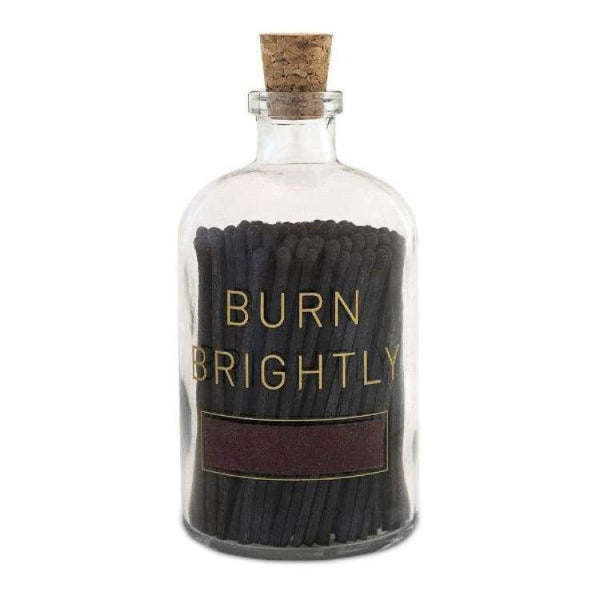 Burn Brightly Matches - Large