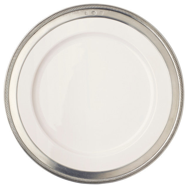 Product Image Luisa Dinner Plate  sc 1 st  Collier West & Luisa Dinner Plate u2013 Collier West