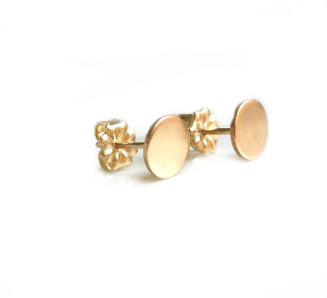 Handmade Stud Earrings
