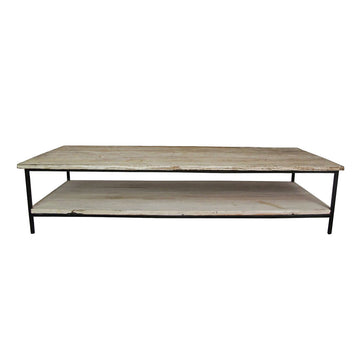 Farmshed Coffee Table