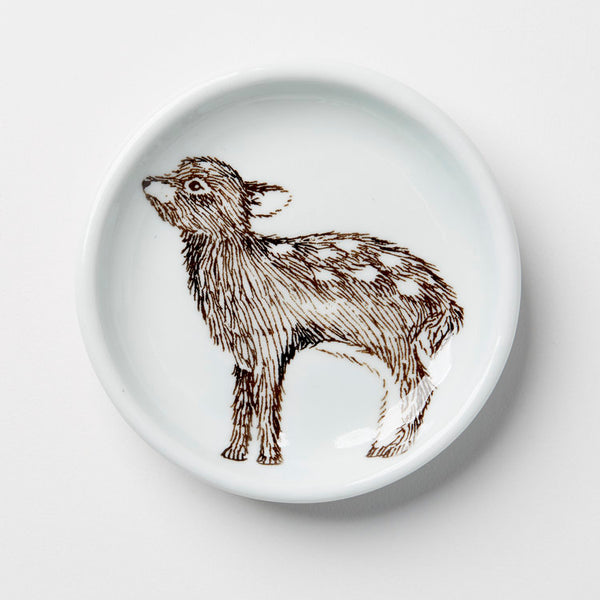 Everthing Dish: Fawn