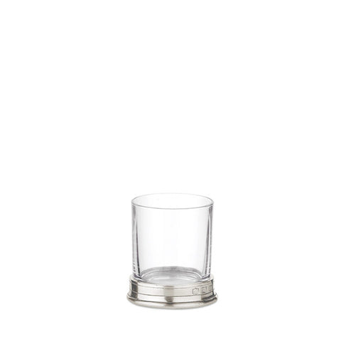 Crystal Neat Shot Glass