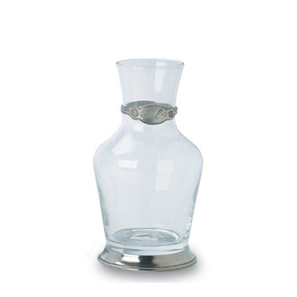 Glass Carafe 1/2 Litre