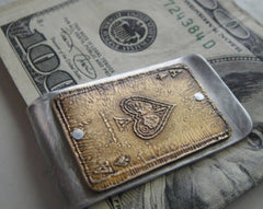 Assorted Money Clips