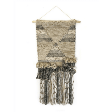 Macrame - Wall Tapestry #2