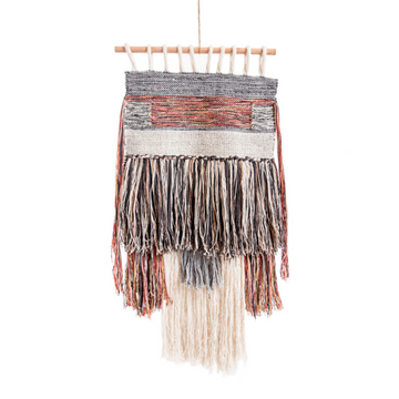 Macrame - Wall Tapestry #6