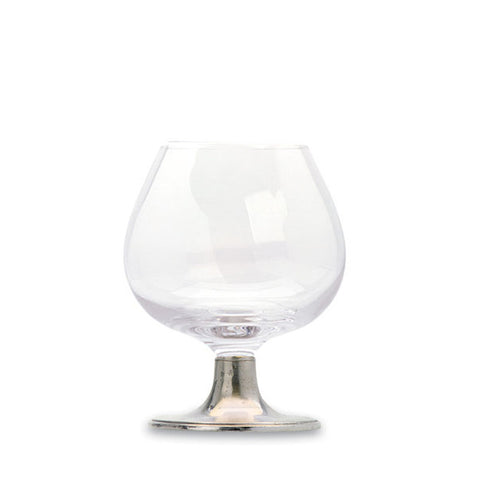 Crystal Cognac Glass