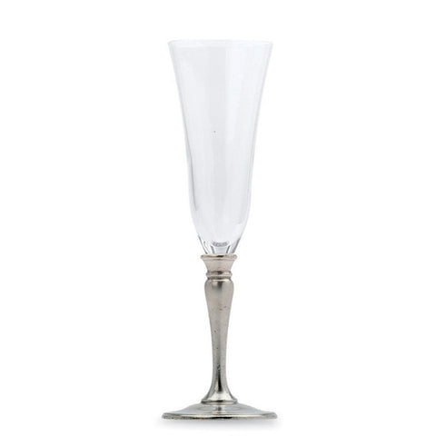 Crystal Empire Champagne Flute