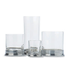 Crystal Highball Glass