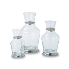 Glass Carafe 1/4 Litre
