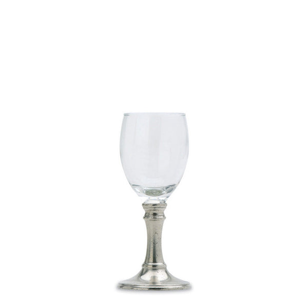 Crystal Liqueur Glass