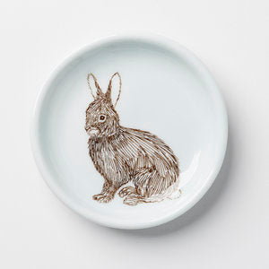 Everything Dish: Rabbit