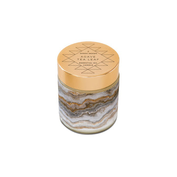 Agave Tea Leaf Sedona candle