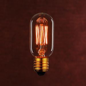 Mini - Edison Light Bulb