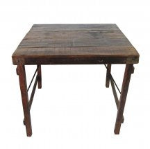 Reclaimed Console/Side Table