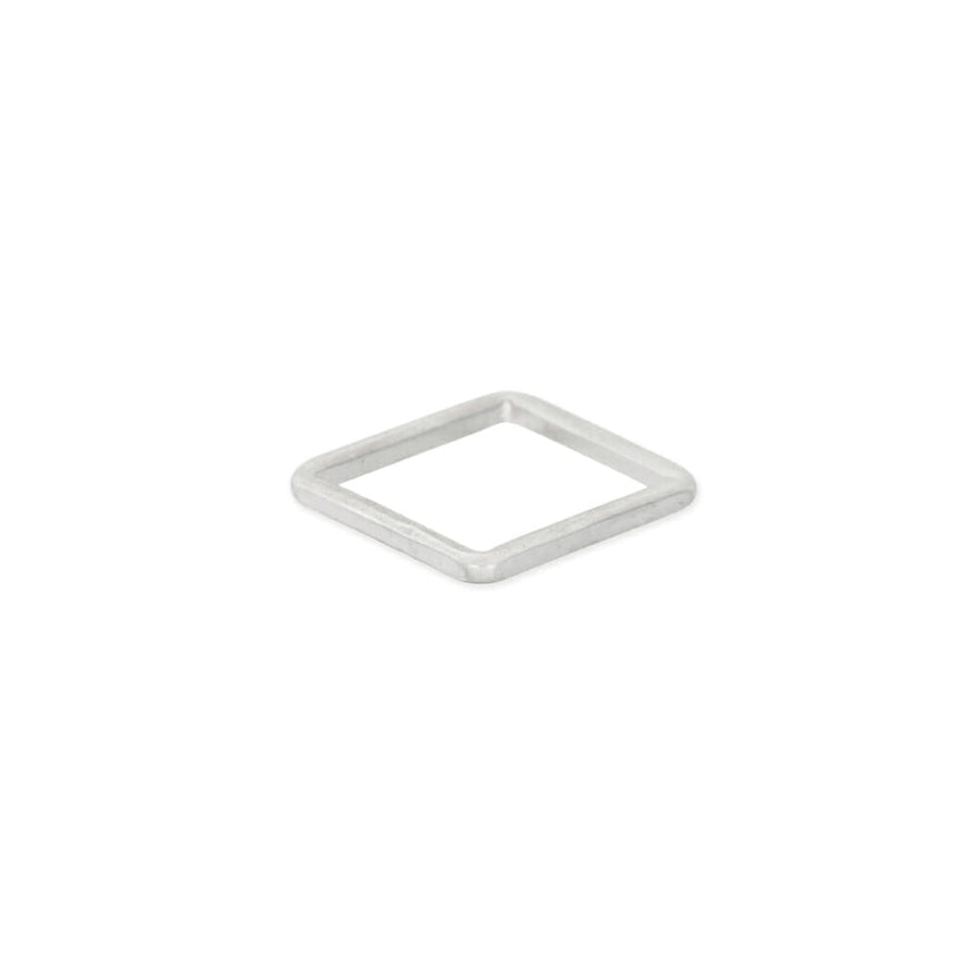 Thick Individual Square Stacking Rings