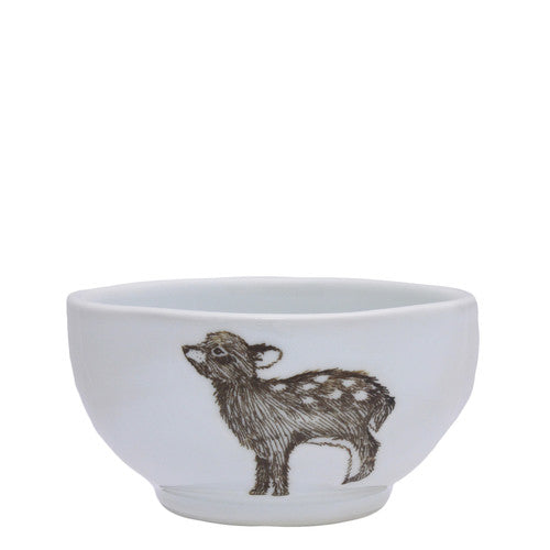 Fawn Bowl