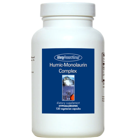 Humic-Monolaurin Complex (Allergy Research Group)