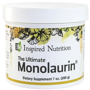 Ultimate Monolaurin - 7oz (Inspired Nutrition)