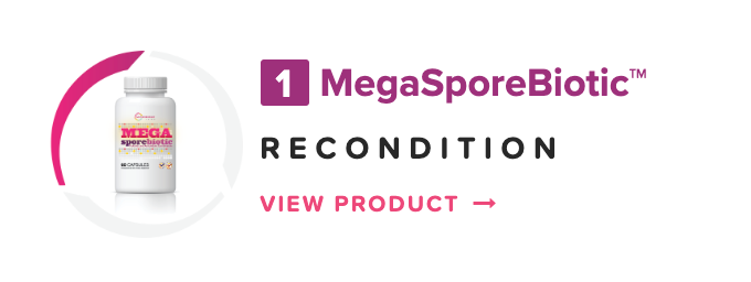 total gut restoration megasporebiotic