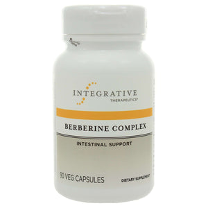 Berberine Complex (Integrative Therapeutics)