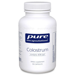 Colostrum [40% IgG] (Pure Encapsulations)