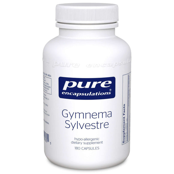 Gymnema Sylvestre (Pure Encapsulations)