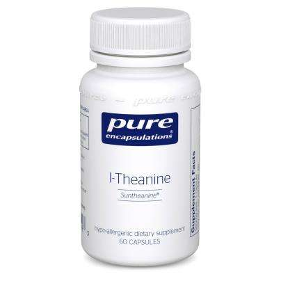 L-Theanine (Pure Encapsulations)