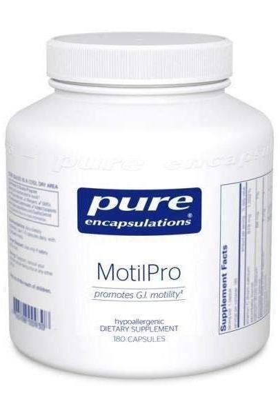 MotilPro - (Pure Encapsulations)