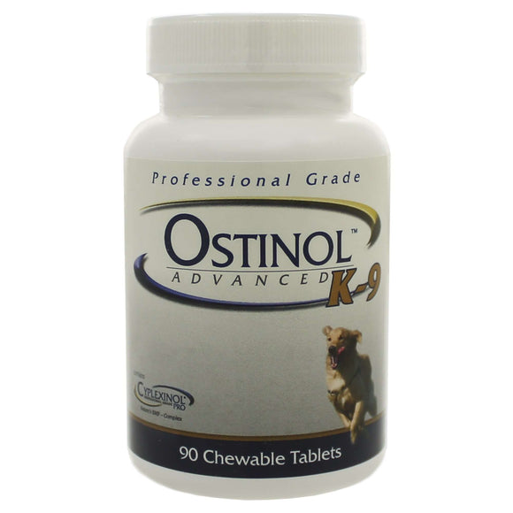 Ostinol Advanced K-9  (ZyCal Bioceuticals)