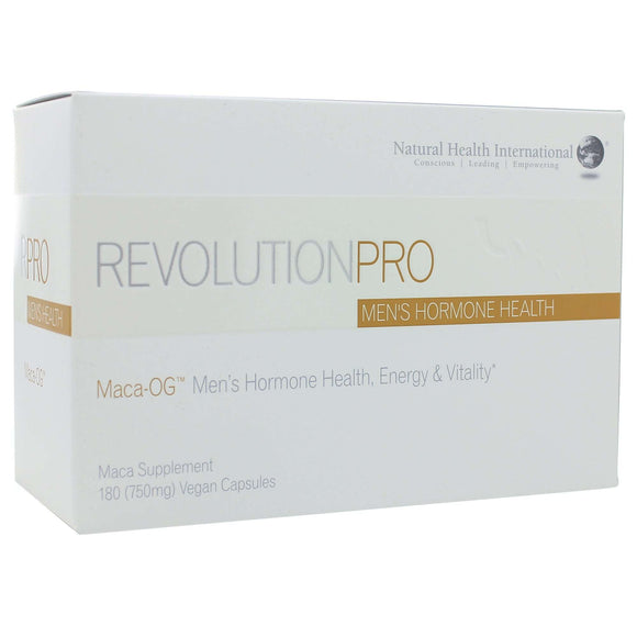 RevolutionPRO -Men's Hormone Health - Symphony Natural Health