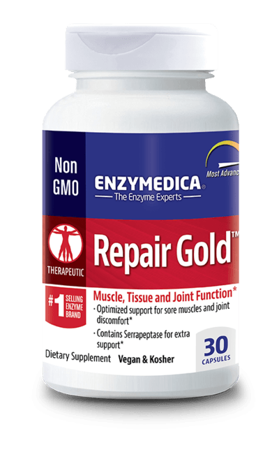 Repair Gold™ - CAPSULES  (Enzymedica)