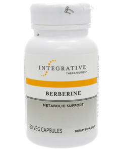 Berberine 500mg (Integrative Therapeutics)