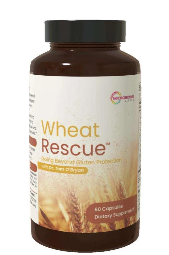 Wheat Rescue (Microbiome Labs)