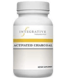 Activated Charcoal  - 100 capsule bottle (Integrative Therapeutics)