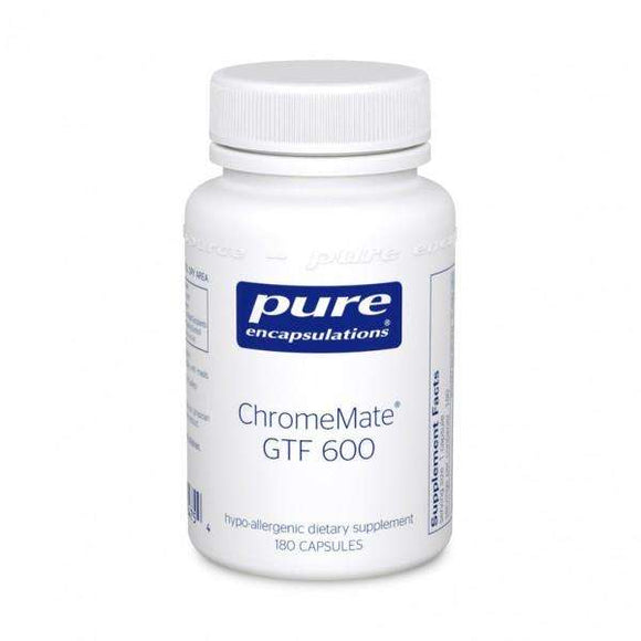 chromemate gtf pure encapsulations