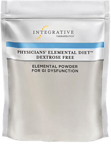 Physicians Elemental Diet Dextrose Free (Integrative Therapeutics)
